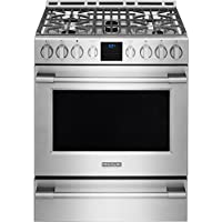 Frigidaire Professional 30' Stainless Steel Freestanding Gas Range