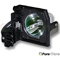 Pureglare 01-00228,78-6969-9880-2 Projector Lamp for 3m,smartboard 600i,660i,680i,Digital Media System 800,Digital Media System 810,Digital Media System 815,Digital Media System 865,Digital Media System 878,DMS 800,DMS 810,DMS 815,UNIFI 35