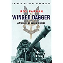 Winged Dagger: Adventures on Special Service