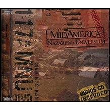 MidAmerica Nazarene University DVD and CD