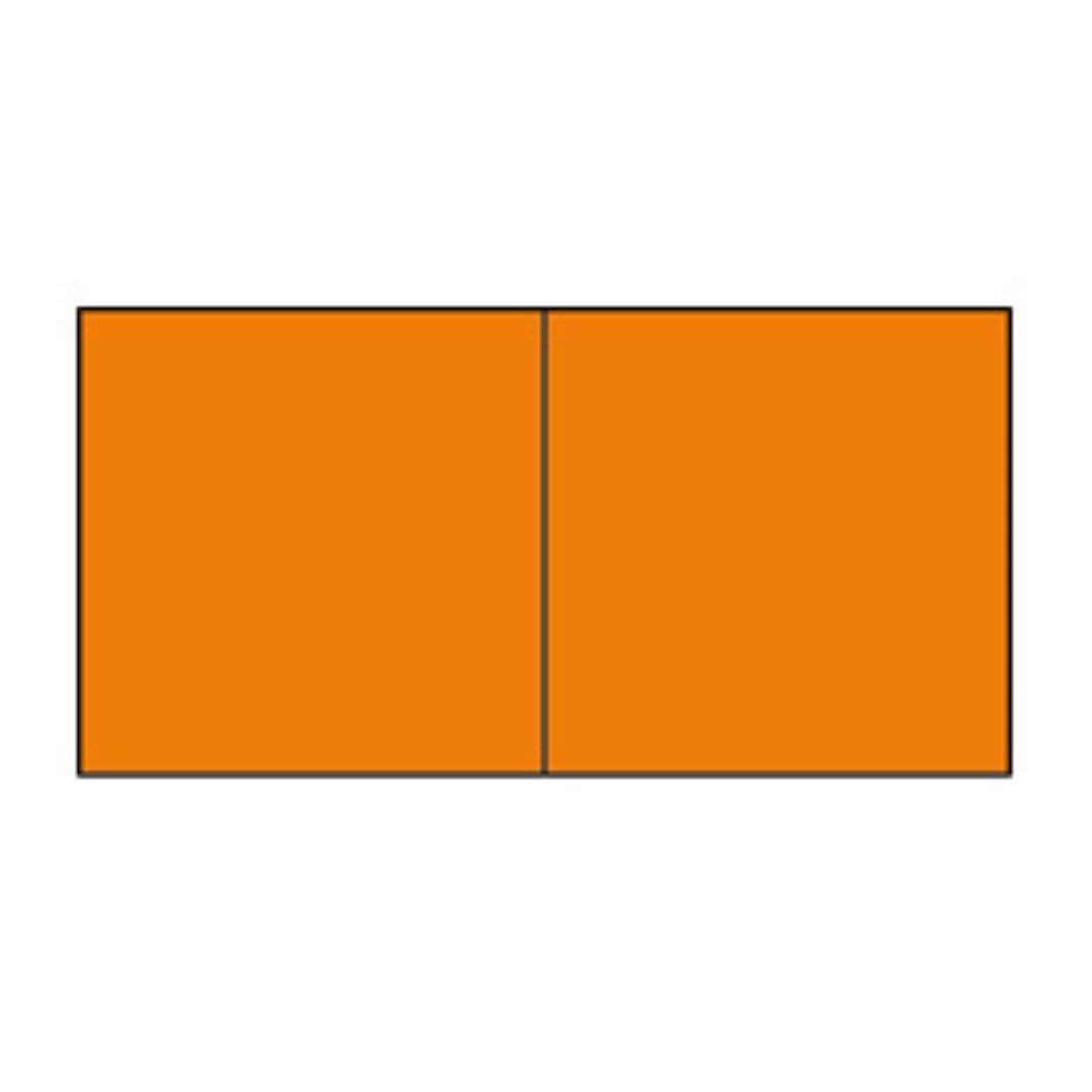 Rössler Papier - - Paperado-Karte 157x157 hd-pl, Orange B07CX3Q3RK | Deutschland Shop