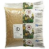 Hagen Finch Staple VME Seed, 25-Pound