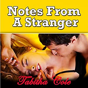 Notes from a Stranger Audiobook