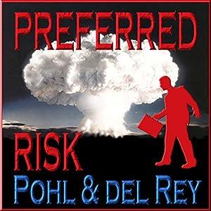 Preferred Risk Audiobook