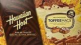 Hawaiian Host ToffeeMacs. Net WT 6 OZ. 15 Pieces