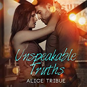Unspeakable Truths Audiobook