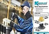 KEZZLED Welding Neck Protector- Cut, Scratch, Heat