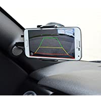 Brandmotion 9002-2800 Android Smartphone Backup Camera Interface