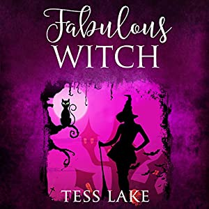 Fabulous Witch Audiobook