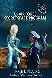 US Air Force Secret Space Program: Shifting