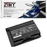 ZTHY Compatible P375BAT-8 New Laptop Battery Replacement for Clevo Sager NP9377 NP9377-S NP9390 NP9390-S P375S P375SM-A P377SM EUROCOM X7 X8 Series 6-87-P375S-4271 4ICR18/65-2 (15.12V 5900mAh 89.21WH)