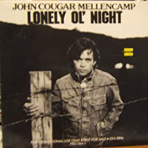 Lonely ol night john cougar mellencamp dating. psp dating sim games english patch.