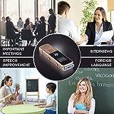 Premium Mini Voice Recorder 16 GB Protective Case