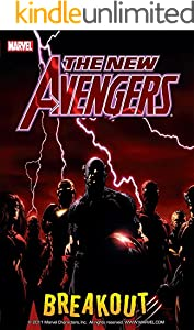 New Avengers Vol. 1: Breakout (The New Avengers)