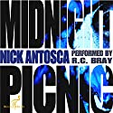 Midnight Picnic Audiobook by Nick Antosca Narrated by R.C. Bray