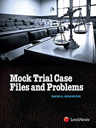 Mock trial cases pdf file