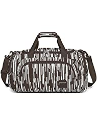 MATMO Girls Travel Duffle Bag Outdoor Tote Bag Sports Gym Bag Waterproof Handbag