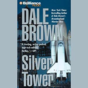 Silver Tower Audiobook
