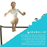 SkyBound Replacement Trampoline Mat, Fits 12ft