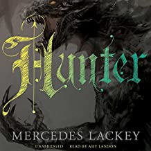 Hunter (Hunter series, Book 1) by Mercedes Lackey (2015-09-01)