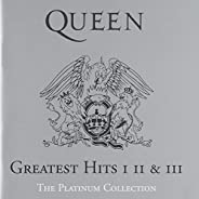 The Platinum Collection: Greatest Hits I, II &
