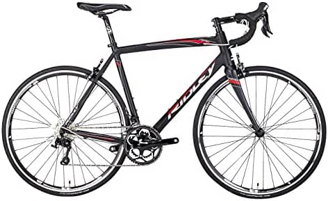 Ridley Fenix Alloy 105 FE701BM Bike with Safety Reflectors