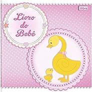 Tilibra 12.423 Álbum do Bebê, Multicor, pacote com 5 unidades