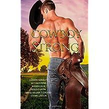 Cowboy Strong (Cowboy Up) (Volume 5)