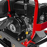 XtremepowerUS 4,500lbs 6HP Gas Vibration