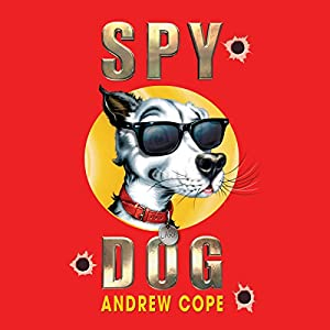 Spy Dog Audiobook