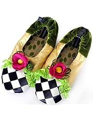 GoodyGoody Goody Goody Slippers, Rosalee