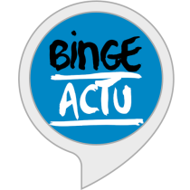 Binge Actu - La quotidienne