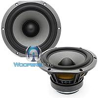 Pair of 5V2352B - Focal 5.25 Midwoofer Speaker