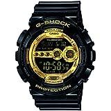Casio G Shock Men's GD-100GB-1CR G-Shock...