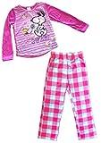 Royal Girls 2 Piece Pajama Sleepwear Set Snoopy