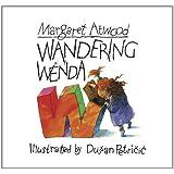 Wandering Wenda: and Widow Wallop's Wunderground Washery