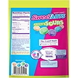 SweeTARTS Chewy Sours Share Pack, 11 Oz