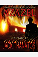 The Djinn Trials: Azazel (Volume 1) Paperback