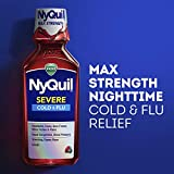 Vicks NyQuil Severe Cough Releiver