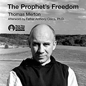 The Prophet's Freedom (1968) Lecture