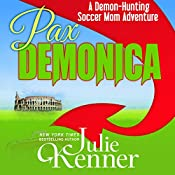 Pax Demonica | Julie Kenner