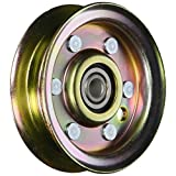 Maxpower 9376 Deck Idler Pulley Replaces Poulan Husqvarna Craftsman