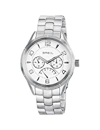 BREIL Watch Lounge Male Multifunction White - TW1468