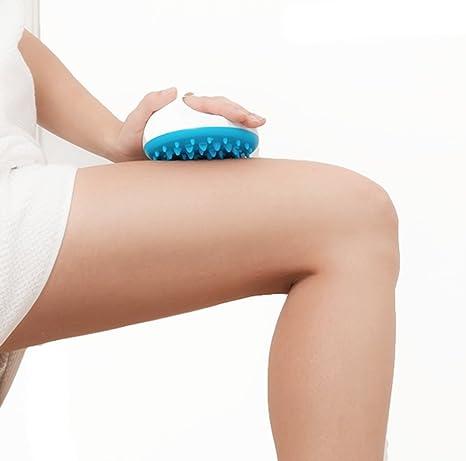 massage drainant anti cellulite