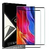 Yersan [2 Pack] Screen Protector for Samsung Galaxy
