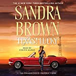 Texas! Lucky | Sandra Brown