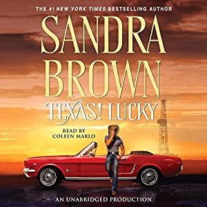 Texas! Lucky Audiobook