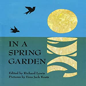 In a Spring Garden Audiobook