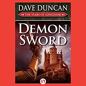 Demon Sword Audiobook