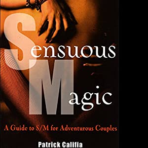 Sensuous Magic Audiobook